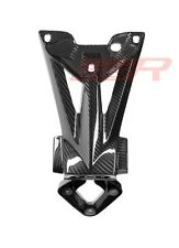 BMW S1000RR/S1000R/HP4 License Plate Holder Bracket 100% Twill Carbon Fiber