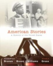American Stories: A History of the United States, Volume 2 with NEW My-ExLibrary