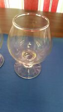 22 oz BRANDY SNIFTER GLASS ( ONE EACH ) LIBBEY/BARS/CATERERS/HOME/WINE TASTE
