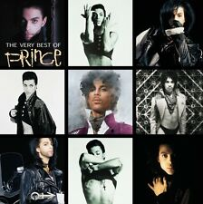 Prince VERY BEST OF 17 Essential Songs HITS COLLECTION Purple Rain NEW SEALED CD