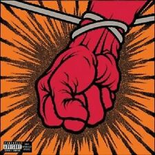 "METALLICA ""ST. ANGER"" CD NEUWARE"