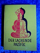 """""""la sorridente Pacifico """"di Anton Lübke (1933)"""