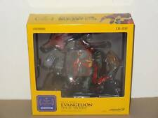 Legacy of Revoltech LR-035 Evangelion Type 02 The Beast KAIYODO 4537807110329