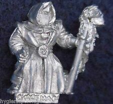 1987 Chaos Sorcerer 0209 05 CH5 The Headtaker Citadel Warhammer Mage Evil Wizard