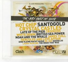 (FR222) Clash Magazine Presents: The Very Best Of 2008 - CD