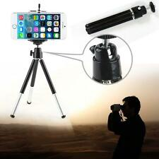 Portable Mini Travel Flexible Tripod Stands Holder For Digital Camera iPhone AD