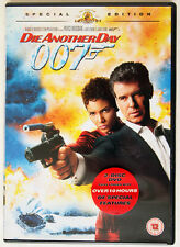 JAMES BOND / DIE ANOTHER DAY / PIERCE BROSNAN / 2 DISC SPECIAL EDITION / 2003