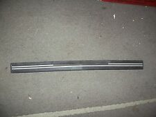 NOS 1979 MERCURY GRAND MARQUIS FRONT BUMPER CENTER INSERT