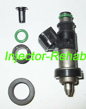 Suzuki Hayabusa GSXR1300R Fuel Injector Repair Kit Seals O-Rings and Filters