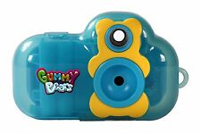 Sakar Gummy Bears Digital Camera with 1.1 in Preview Screen Sakar 92024 Kids