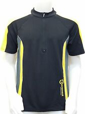 MAGLIA SHIRT CICLISMO MOVEMENT SESSION TG.4/L CYCLING ITALY BICICLETTA TEAM G115