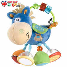 Playgro Activity Rattle Clip Clop FAST Ship UK BUY NOW Top Quality BEST Deal