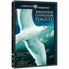 Jonathan Livingston Seagull DVD 1973 James Franciscus