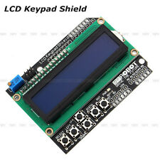 Brand New LCD Board 1602 Keypad Shield for Arduino UNO R3 Mega2560 R3 Robot