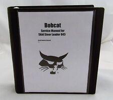 Array - free bobcat 843 service manual  rh   tophothoqo tk