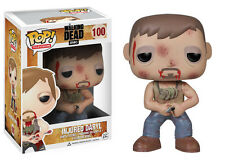 Funko Pop TV The Walking Dead Series 4 Injured Daryl Vinyl Action Figure Toy 100