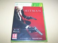 Hitman: Absolution Xbox 360 ** Nuevo Y Sellado **