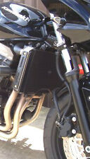 R&G Racing Radiator Crash Protector Sliders to fit Kawasaki Z750