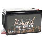 Kinetik HC400-REV Amp HC REV 400 Watt 12V High Current AGM Power Cell Battery