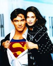 DEAN CAIN as Superman - Lois And Clark GENUINE AUTOGRAPH UACC (Ref:7157)