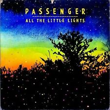 Passenger-All The Little Lights (Deluxe Edition)  CD NEW