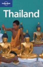 Thailand (Lonely Planet Country Guide), China Williams, Aaron Anderson, Becca Bl