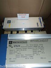 TELEMECANIQUE ATV452VD37 inverter Convertitore di frequenza 37KW