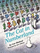 The Cat in Numberland by Ekeland, Ivar