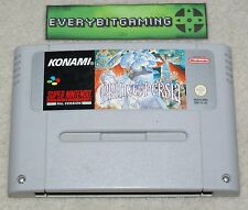 Prince of Persia - Cartridge Cart only - SNES Game Super Nintendo - PAL
