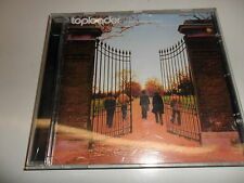 CD Toploader-Onka 's Big MOKA