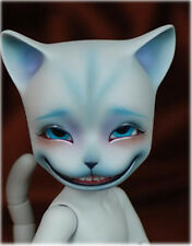 BJD 1/6 doll PIPOS Cheshire kitten free eyes +face make up