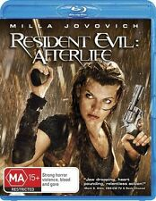 Resident Evil - Afterlife Triple Play - Digital (with code), Blu-ray & DVD