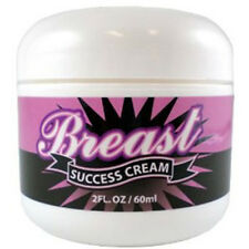 Breast Success Cream Enlargement Enhancement Fuller Firmer Big Bigger Larger