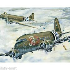 Trumpeter 1/48 02828 C-47A Skytrain Model Kit