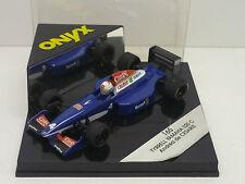 F1 TYRRELL YAMAHA 020 C A. DE CESARIS #4 1993 ONYX 1/43 NEUVE EN BOITE