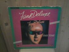 """FUNK DELUXE this time 12"""" MAXI 45T"""