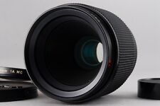 [Excellent+++] CONTAX Carl Zeiss S-Planar 60mm f/2.8 T* AEG w/Filter from Japan