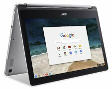"New Acer Chromebook R 13 Convertible, 13.3"" Full HD Touch 4GB 32GB +1Yr WARRANTY"