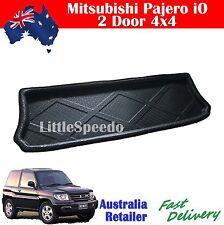 Mitsubishi Pajero iO 2 Door Boot liner Cargo Mat Tray Trunk Floor Protector