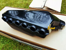 BMW M3 S50 & S52 Engine BLACK FRP HAMANN Style Airbox E36 E30 engine swap