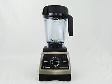 Vitamix Professional Heritage G Series 750 Blender w/ New Low 64 oz Container