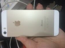 iPhone 5S GOLD | 16GB | GOOD CONDITION - ALL ACCESSORIES - WITH BOX