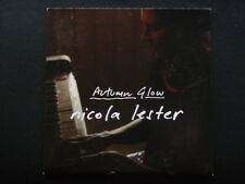 NICOLA LESTER - AUTUMN GLOW CDR CARD SLEEVE CD