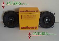 COPPIA ALTOPARLANTI  25W  mm.130  UNICARS 04.410