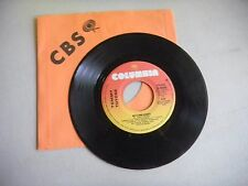 TOMMY TUTONE 867-5309 jenny / not say goodbye JUKEBOX STRIP COLUMBIA    45