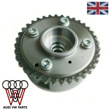 AUDI VW 1.4 1.6 TSI TFSI A3 GOLF VARIABLE VALVE TIMING ACTUATOR VVT PULLEY