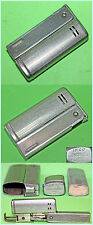 Vintage IMCO Streamline 6800 Petrol Cigarette Lighter, Austria