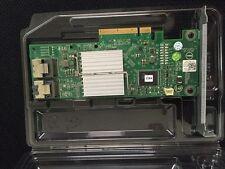 DELL HV52W  RAID CONTROLLER PERC H310 6GB/S PCI-E 2.0 X8   0HV52W