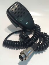 PYE PHILIPS PTT MICROPHONE WITH 5 PIN DIN PLUG   fd3m5