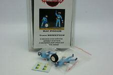 Asgard Figurines F1 pour Diorama 1/43 - Team Benetton P004B